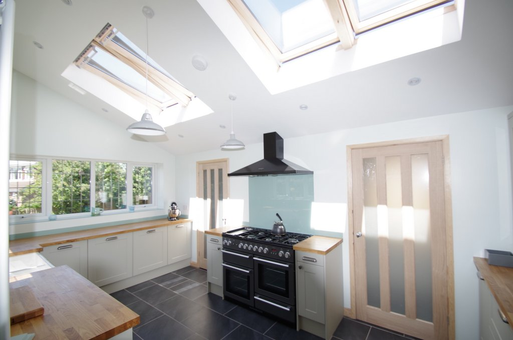 ground floor kitchen extension single storey kitchen extension whitstable kent jp 4104
