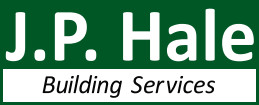 JP Hale Building Services - Family run Building Company based in Broadstairs, Kent